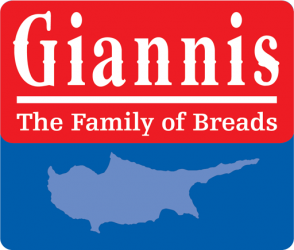 Giannis Pita Bread