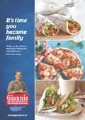 Foodservice Brochure